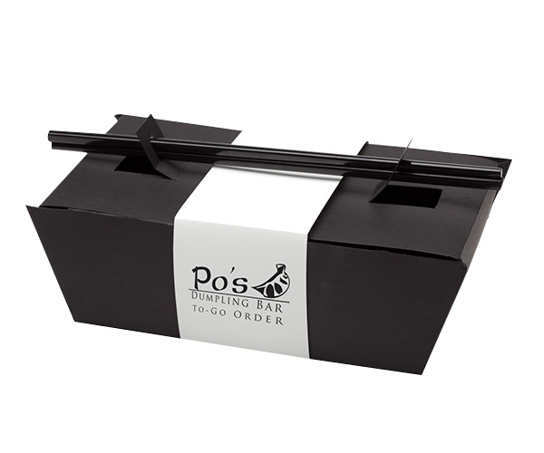 wholesale custom printed chinese takeout boxes takeout packaging boxes