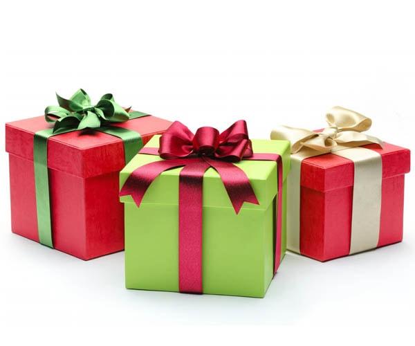 Custom Printed Christmas Boxes Wholesale Christmas Packaging
