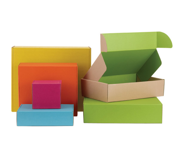 Custom Mailer Boxes Wholesale